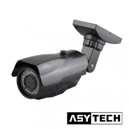 Camera HD-IP 1.3MP IR pentru exterior