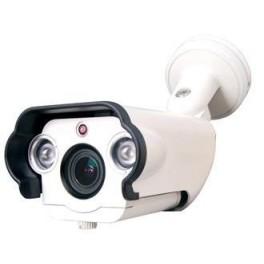 Camera ALL-IN-ONE LED ARRAY de exterior cu IR