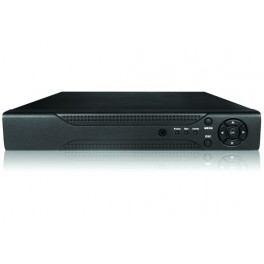 Sistem inregistrare DVR 4 camere video